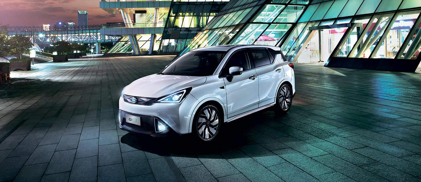 רכב חשמלי בישראל 2020
