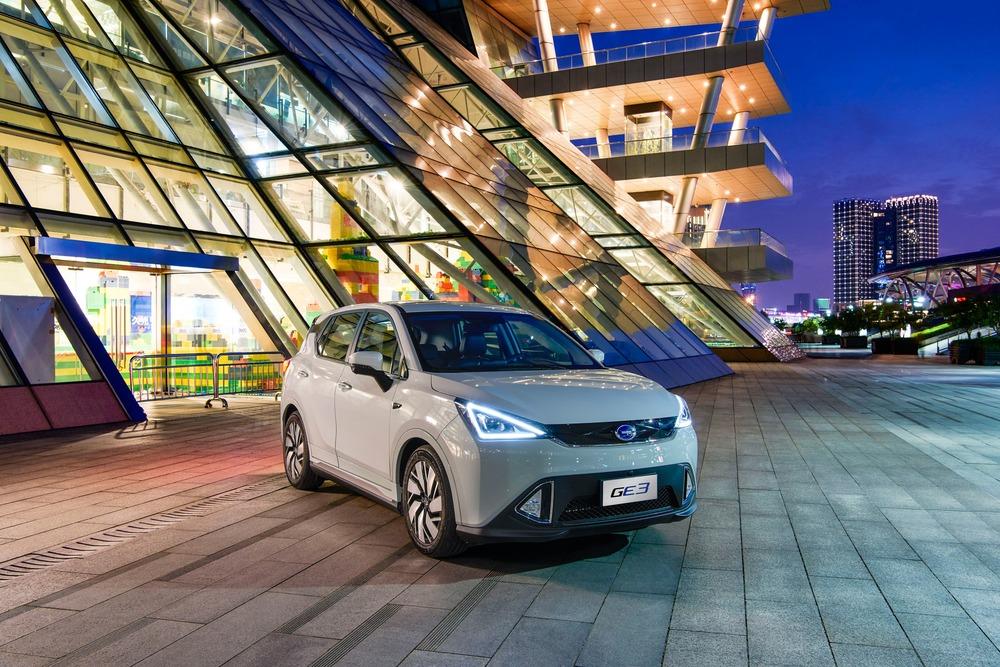 הרכב החשמלי של העתיד כבר בישראל