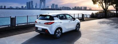 נתוני מכירות כלי הרכב החשמליים הופכים ליותר ויותר דומיננטיים