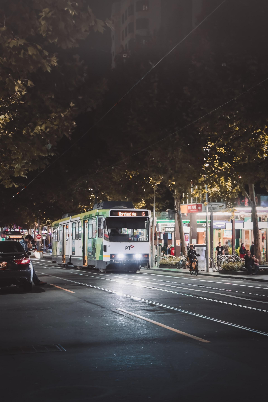 תחבורה ציבורית ירוקה – העתיד כבר כאן