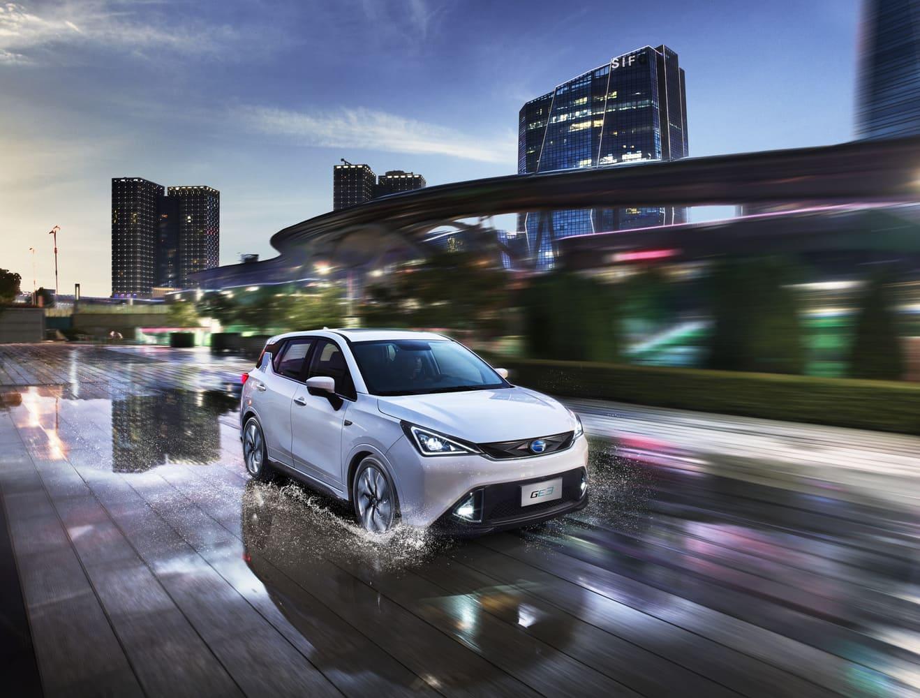 ברכב החשמלי הבטיחות קודמת לכל